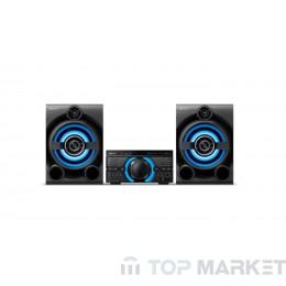 Аудио система SONY MHCM60D.CEL