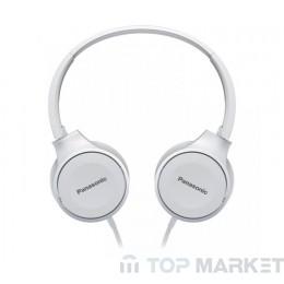Слушалки PANASONIC RP HF100E W