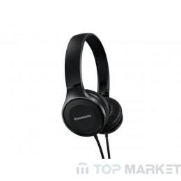 Слушалки PANASONIC RPHF100E K