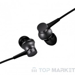 Слушалки Xiaomi Mi In-Ear Headphones Basic-Black