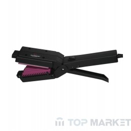 Преса за коса ELEKOM EK-04 C 3 в 1