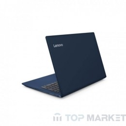 Лаптоп LENOVO 330-15IGM/81D1007VBM