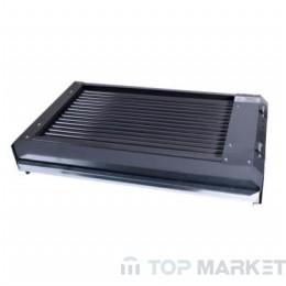 Скара СКИТИЯ 3200W две секции с ключ- металокерамика