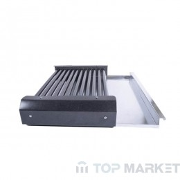Скара СКИТИЯ 1600W-металокерамика