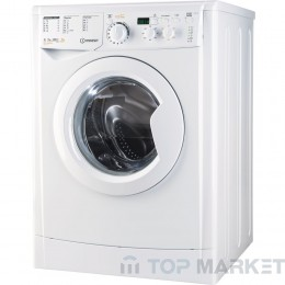 Пералня със сушилня INDESIT EWDD 7145 W