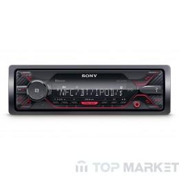 Авто радио SONY DSX A410BT