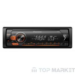 Авто радио PIONEER MVH-S 110UBA