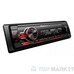 Авто радио PIONEER MVH-S410BT