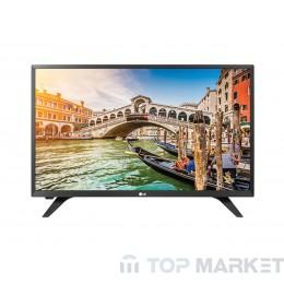 TV Монитор LG 24TK420V-PZ