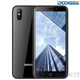 Смартфон DOOGEE X50-black