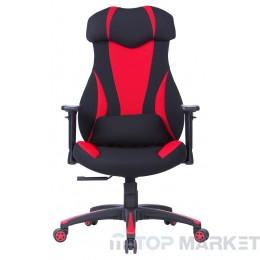 Геймърски стол Dragon Red