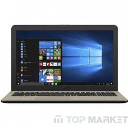 Лаптоп ASUS X540MA-DM196/15/N4000