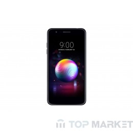 Смартфон LG K11 BLACK DS