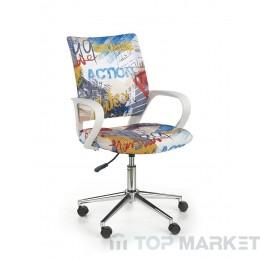 Детски стол IBIS Free Stile