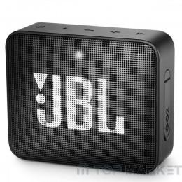 Колонка JBL GO2 BLK