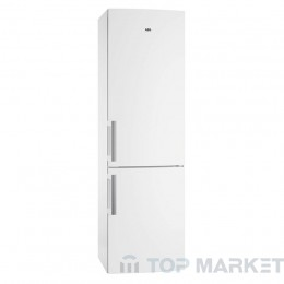 Хладилник-фризер AEG RCB53421LW