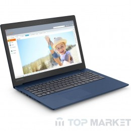Лаптоп LENOVO 330-15IKB/81DE00K9BM