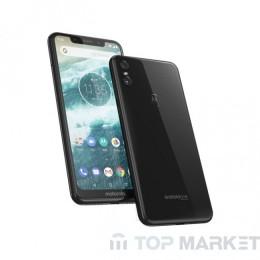 Смартфон MOTO ONE DS BLACK 22 RO