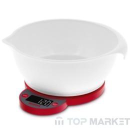 Везна кухненска TEFAL BC5220V0 с купа