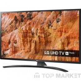 Телевизор LED 55 LG 55UM7450PLA