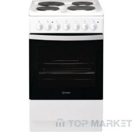 Готварска печка INDESIT IS5E4KHW/EU
