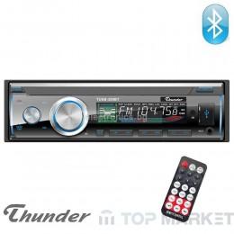 Авто радио THUNDER TUSB-309BT