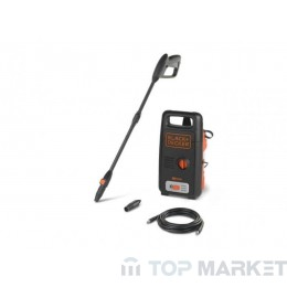 Водоструйка Black & Decker BXPW1300E 1300W