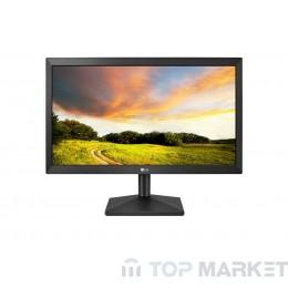 """Монитор 20"""" LG 20MK400H-B /2MS GTG/HDMI"""