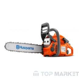 Трион моторен Husqvarna H 440