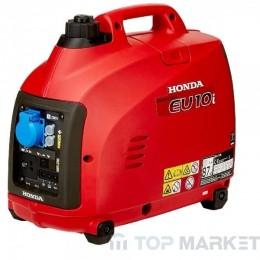 Генератор за ток HONDA EU10IG монофазен инверторен