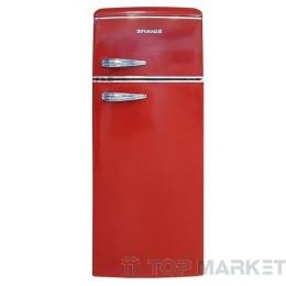 Хладилник SNAIGE FR 24SM/240-PRR50E/1RR1 Red