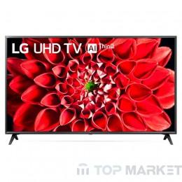 Телевизор LED LG 65UN711C0ZB
