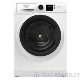 Пералня HOTPOINT ARISTON NS 722U WK EU N