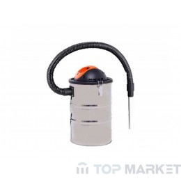 Прахосмукачка за едри отпадъци MUHLER MC1820SR 18L