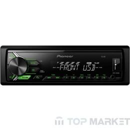 Авто радио PIONEER MVH-190UBG