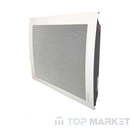 Лъчист конвектор ATLANTIC SOLIUS DIGITAL Wi-Fi 1500 W