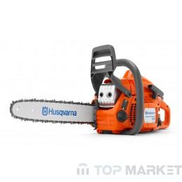 Трион моторен Husqvarna 135