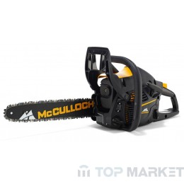 Трион моторен McCulloch CS 380