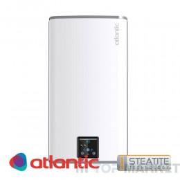 Електрически бойлер ATLANTIC Steatite CUBE 100л Wi-Fi
