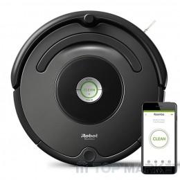 Прахосмукачка IROBOT Roomba 676