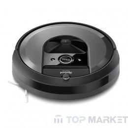 Прахосмукачка IROBOT Roomba i7+