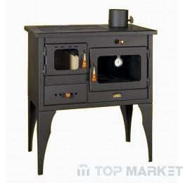 Готварска печка ПРИТИ 1 P34L/1PM-L