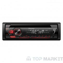 Авто радио PIONEER DEH-S121UB