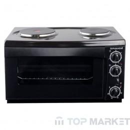 Готварска печка SNAIGE SN-3602R BL