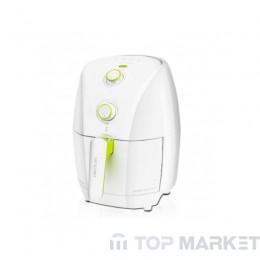 Фритюрник CECOTEC CECOFRY COMPACT RAPID WHITE 03051