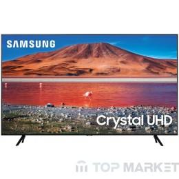 Телевизор LED 55 SAMSUNG UE55TU7072UXXH