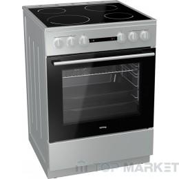 Готварска печка KORTING KEC6142IS 729337