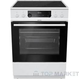 Готварска печка GORENJE ECS6350WPA