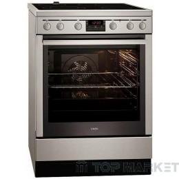 Готварска печка AEG 47056VS-MN
