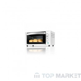 Мини фурна CECOTEC BAKE&TOAST 490